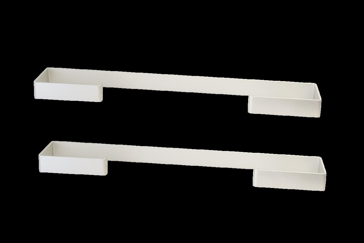 Držač ručnika za infra panel montiran na zid  (1 komad)