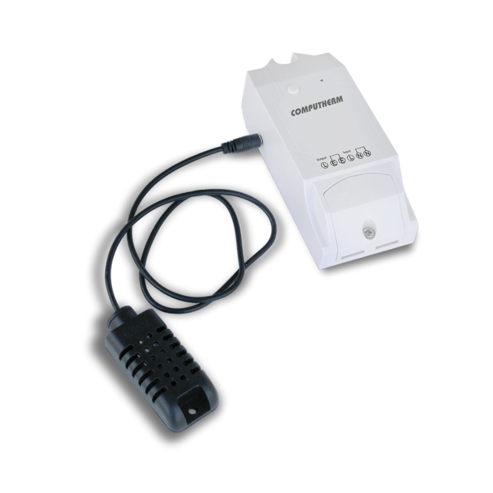 Wifi termostat I Cijena I Computherm S300