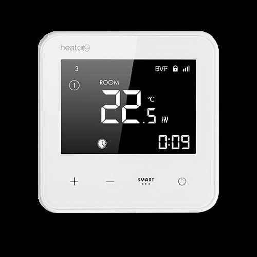 Wifi sobni termostat sa podnim i zračnim senzorom