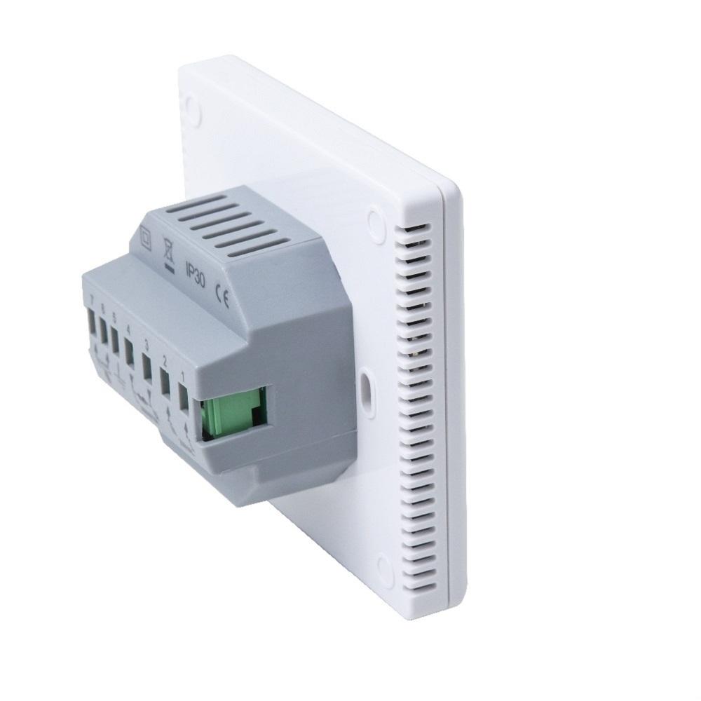 Wifi termostat sa 16A/3600W