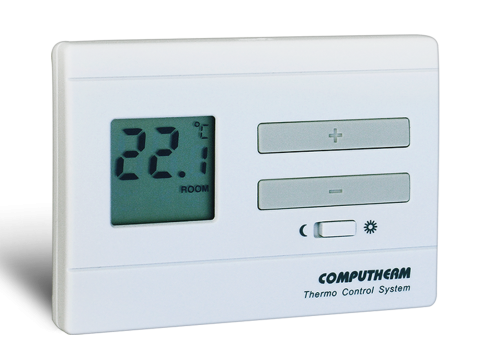 Q3 digitalni sobni termostat