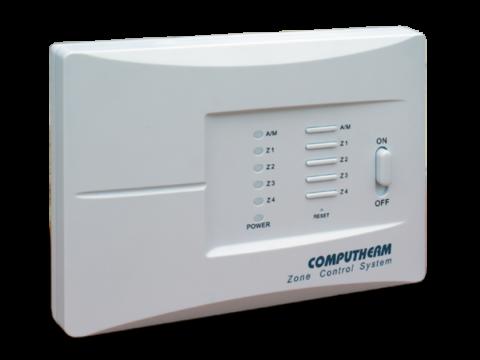 Computherm Q4Z - više-zonski upravljač