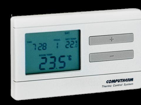 Q7 - programabilni digitalni sobni termostat