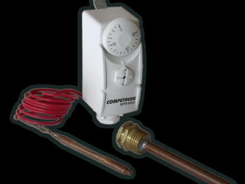 WPR-90GC - uronski termostat s kapilarom