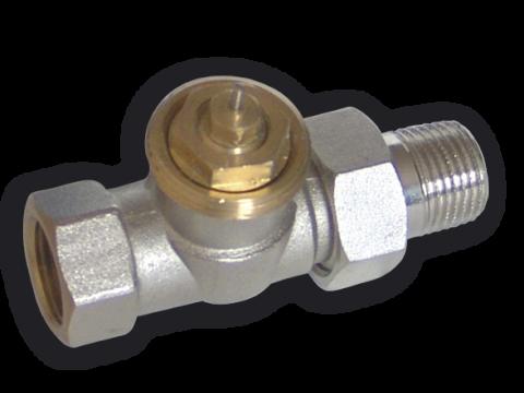 DN15-A - radijatorski/zonski ventil za centralno grijanje