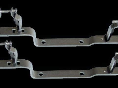 Computherm MF08 - konzola/držač sklopa cirkulacione pumpe