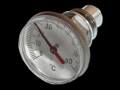 Computherm MF11 - termometar cirkulacione pumpe za centralno grijanje