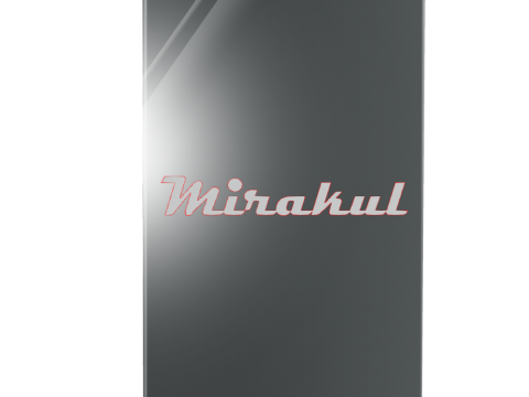 Premium infrapanel ogledalo od 600W