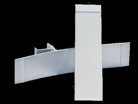 Stalak za mobilni infra panel serije VCIR