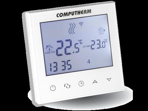 Computherm E280 - Wi-Fi termostat za centralno radijatorsko i podno grijanje