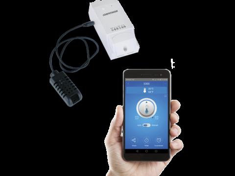 Computherm S300 - Wi-Fi termostat