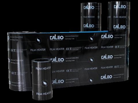 Grijaći film od 160W / m2, širine 30cm, CALEO CNT Premium Line