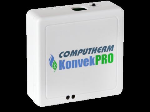 KonvekPro upravljač/regulator plinske peći