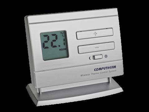 Computherm Q5RF (TX) - dodatni bežični termostat za Q5RF prijemnu jedinicu