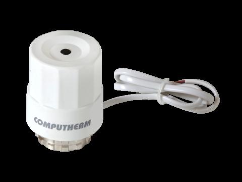 DF-110E- elektrotermički regulator/ventil