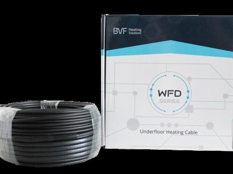 Električno podno grijanje - grijaći kabel 20W/m - 2800W / 140m