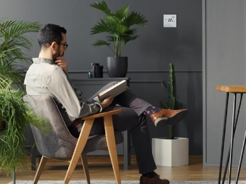 Netmostat N1 pametni wifi termostat