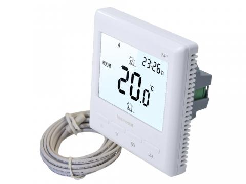 Netmostat - Wifi termostat sa direktnim spajanjem na router