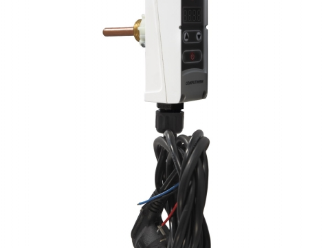 Computherm WPR-100GE - uronski termostat