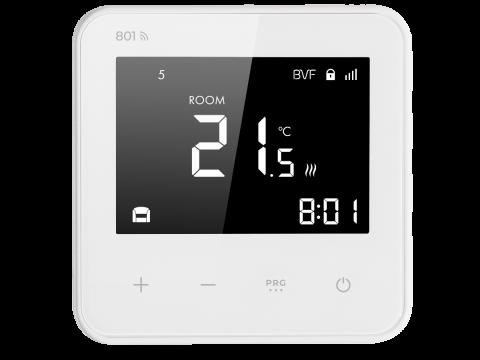 BVF 801 wifi termostat (bijeli) + podni senzor od 3m