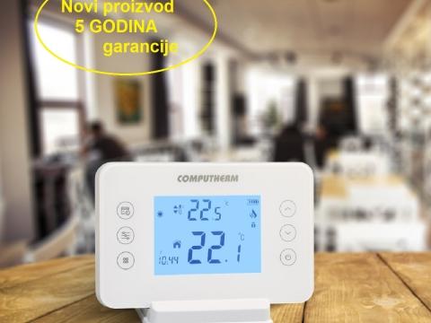 Bežični programabilni termostat Computherm T70RF