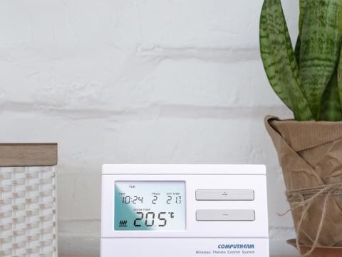 Q7RF  bežični sobni termostat